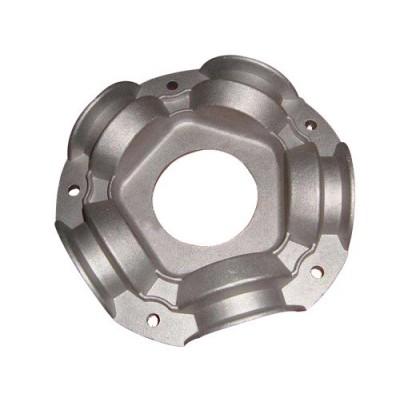 天津压铸铝件~韩集兴达铝合金铸造