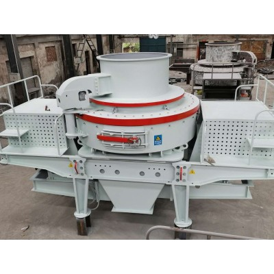 给制砂机的轴承添加润滑剂的正确方法