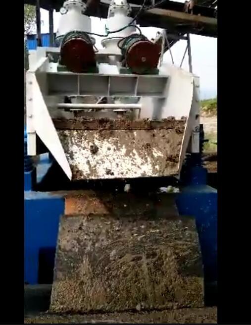 细沙回收机零部件旋流器的日常操作注意事项有哪些?