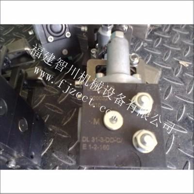 DL31-3-DD-CE1-2-160电磁阀哈威