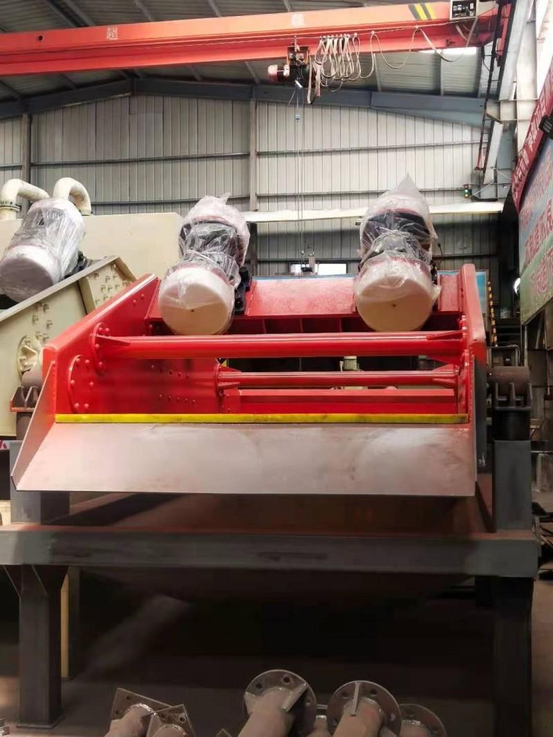 细砂回收机的工艺流程步骤有哪些?