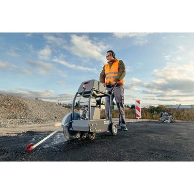 威克诺森小型手扶式MFS735马路切割机