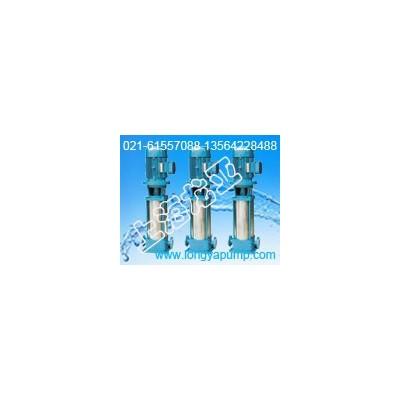 销售150GDL160-20×6级离心水泵