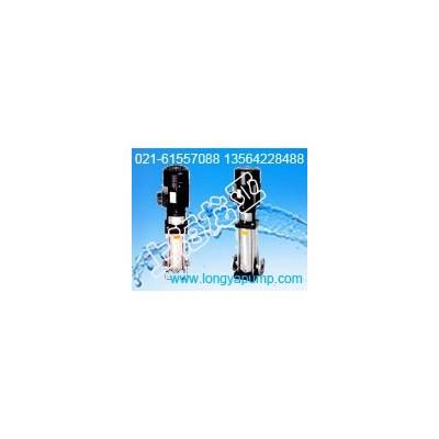 供应CDLF150-20-2多级离心泵选型