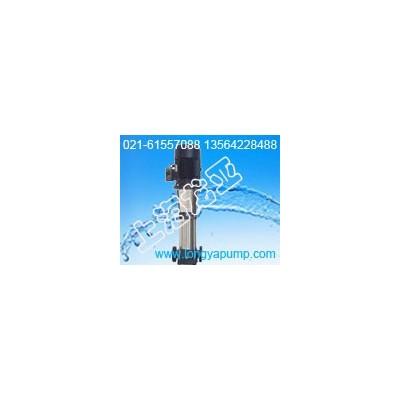 销售32CDL4-50cdlf型立式多级泵