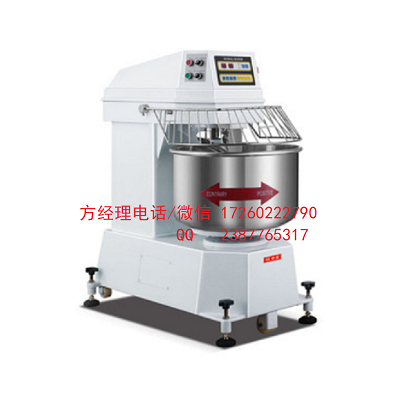 荣麦全自动和面机RMJ-100
