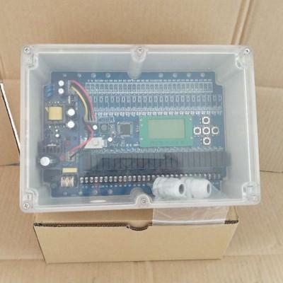 脉冲喷吹控制仪塑料壳脉冲控制仪常用型号贵州QMR脉冲控制仪