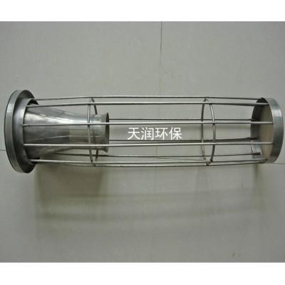 除尘骨架除尘器骨架优质配件安阳不锈钢除尘骨架常用尺寸