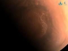 """天问一号着陆的""""惊魂九分钟""""堪比大片,登火星有多难?"""