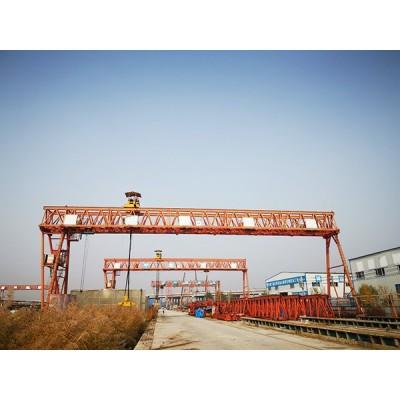 湖北武汉龙门吊出租厂家新机器的磨合特点