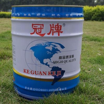 重庆科冠高温油漆厂家供应