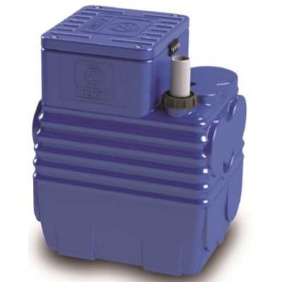 意大利泽尼特雨水泵别墅地下室生活污水提升BLUEBOX90