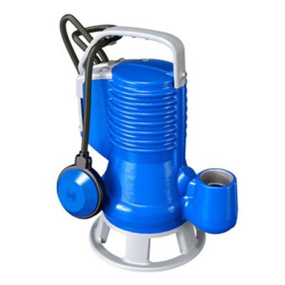 意大利泽尼特污水提升泵雨水泵化粪池提升泵DGBLUE100
