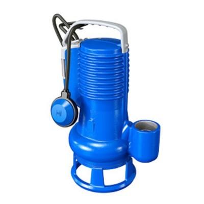 意大利泽尼特污水雨水化粪池水提升泵DGBLUEP200