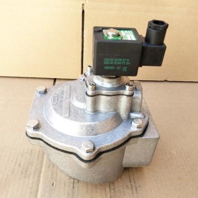 除尘用电磁脉冲阀常用型号 江苏3寸ASCO电磁脉冲阀