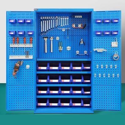 武汉工具柜 重型可移动工具柜  工具车