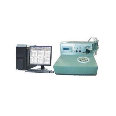 微机燃点测定仪,煤着火点温度测定仪