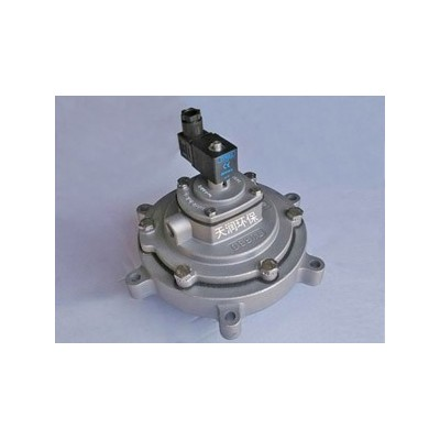 TURBO电磁脉冲阀常用型号上海除尘用电磁脉冲阀