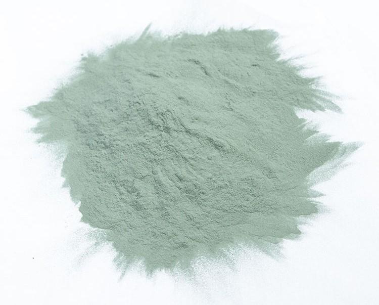 抛光耐磨,线切割,涂料,绿碳化微粉w10