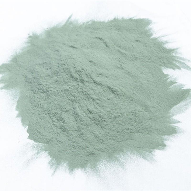 绿碳化硅金刚砂W28W25W20W18W14W12