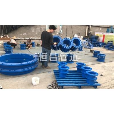 湖南传力式伸缩器安装要求
