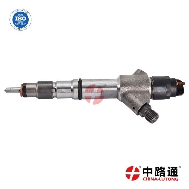 卡车电喷油器0 445 120 106 卡车发动机喷油器