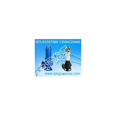 厂家供应400JYWQ1300-8-45智能抽泥泵