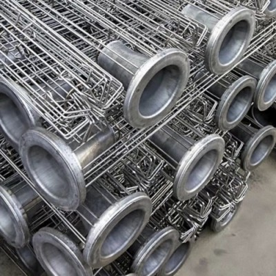 河北沧科环保设备除尘器催化燃烧设备配件