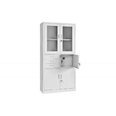 乐山办公室文件柜  桌面文件柜