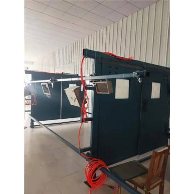 矿用无压风门控制系统ZMK127型风门电控稳定可靠