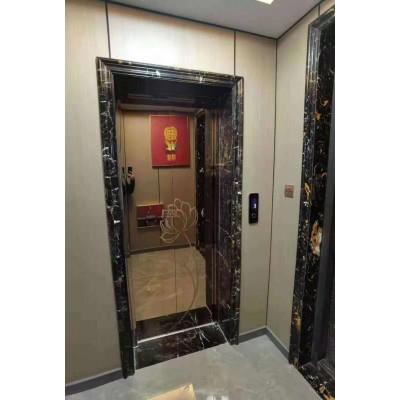 北京别墅电梯乘客型电梯家用电梯