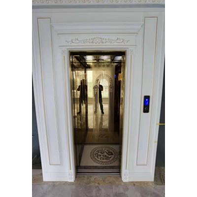 廊坊别墅电梯乘客电梯价位
