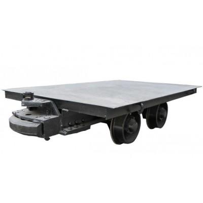 矿用MPC系列平板车源厂专业生产各类矿车支持定做