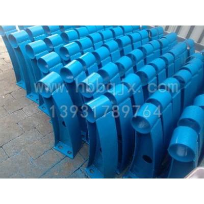 浙江铸铁护栏支架生产制造/泊泉机械经久耐用