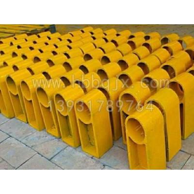 甘肃防撞护栏支架供应商/河北泊泉机械制造有限公司性能稳定
