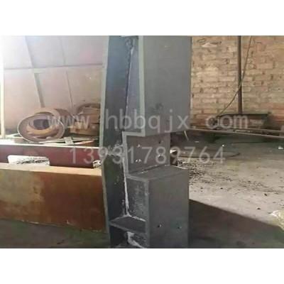 吉林铸钢立柱生产厂家/泊泉机械质量保证
