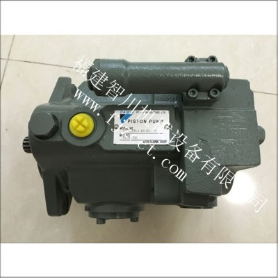 柱塞泵-大金 J-V23A4LX-80-RC-X18