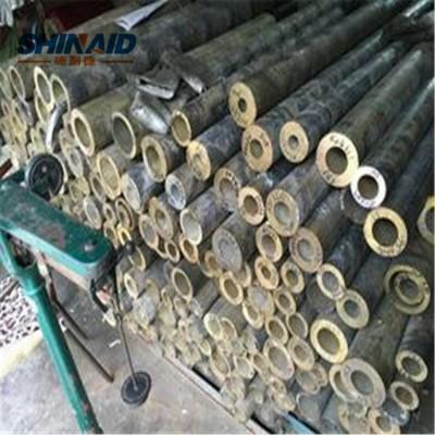 现货ZQSn5-5-5易加工锡青铜管