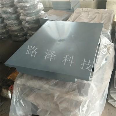 成品钢支座万向转动 双向滑动铰支座设计厂家