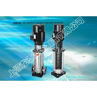 供应CDLF1-27全自动无塔给排水泵