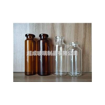合山管制玻璃瓶加工定制