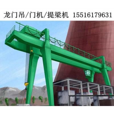 山西太原10吨龙门吊出租价格便宜发货快