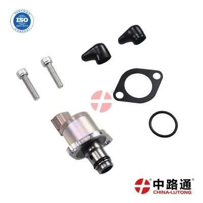 电装HP3油泵SCV阀 294200-0300