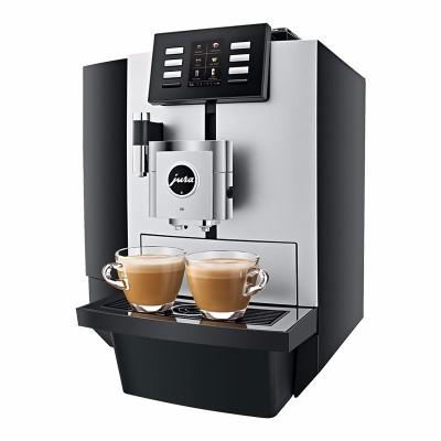 优瑞X8全自动咖啡机