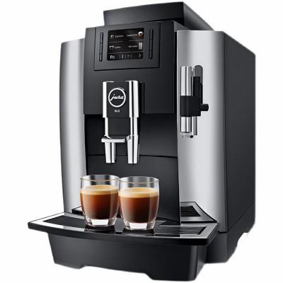 优瑞WE8咖啡机
