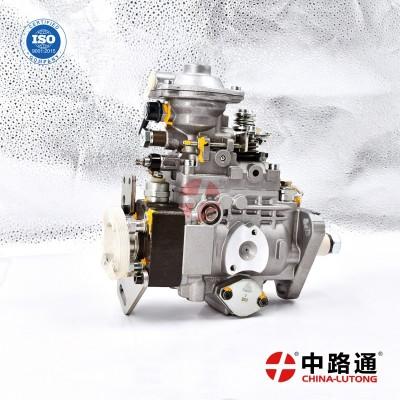五十铃4hk1电喷油泵 44C342/22R