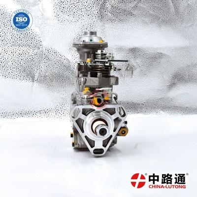 云内高压共轨发动机油泵 VE4/11E1150R421