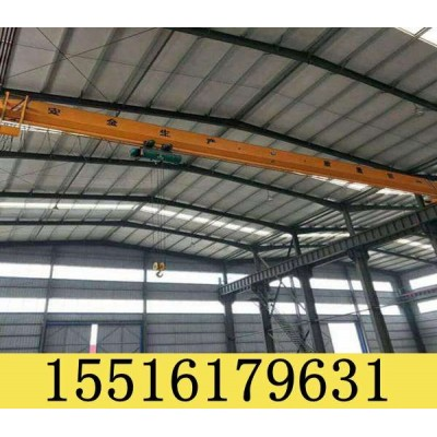 山东东营行吊生产厂家5吨配套电动葫芦开关使用