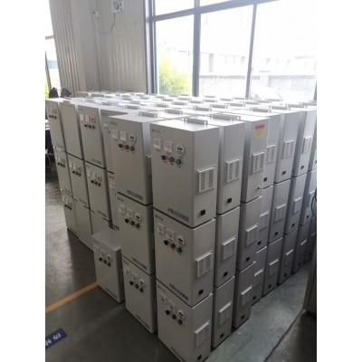 芜湖SG-SX-1水箱清洁消毒器检测报告