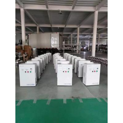 淮南HC-ZX-S水箱自洁消毒器卫生批件